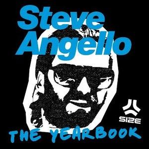 Steve Angello альбом The Yearbook
