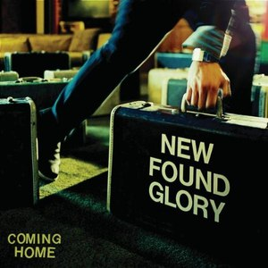 New Found Glory альбом Coming Home