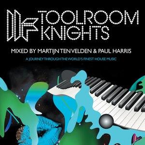 Funkagenda альбом Toolroom Knights