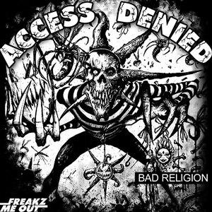 Access Denied альбом Bad Religion