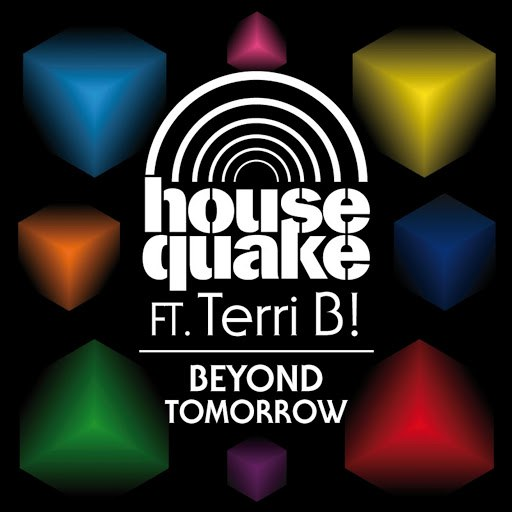 Housequake альбом Beyond Tomorrow