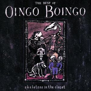 Oingo Boingo альбом Skeletons In The Closet: The Best Of Oingo Boingo