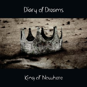 Diary Of Dreams альбом King of Nowhere