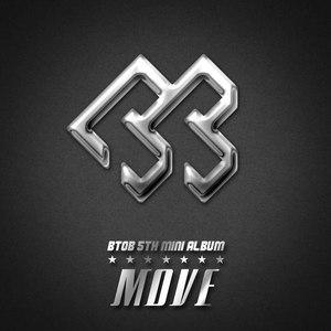 BtoB альбом Move (5th Mini Album) - EP