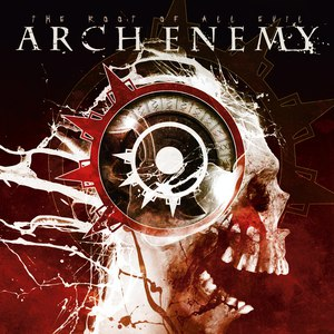 Arch Enemy альбом The Root Of All Evil