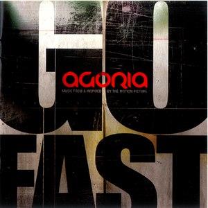 Agoria альбом Go Fast
