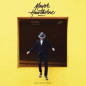 Mayer Hawthorne альбом Man About Town