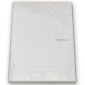 Ryoji Ikeda альбом Formula