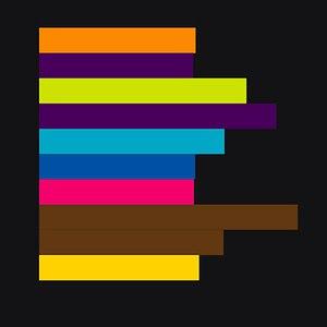 Donnacha Costello альбом Colorseries