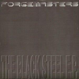 Forgemasters альбом The Black Steel E.P.
