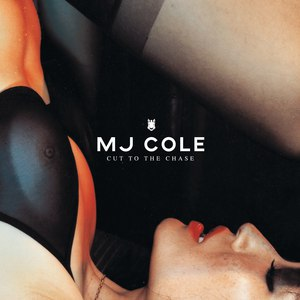 Mj Cole альбом Cut To The Chase