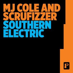 Mj Cole альбом Southern Electric EP