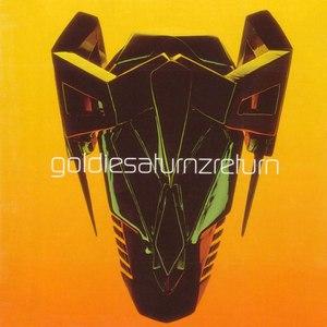 Goldie альбом Saturnzreturn