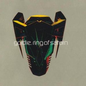 Goldie альбом Ring of Saturn