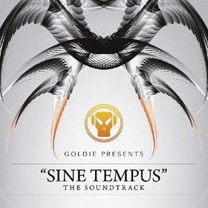 Goldie альбом Sine Tempus