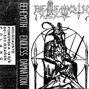 Behemoth альбом Endless Damnation