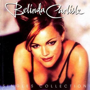Belinda Carlisle альбом Singles Collection