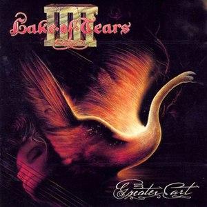 Lake Of Tears альбом Greater Art