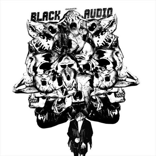 Black Audio альбом Endurator