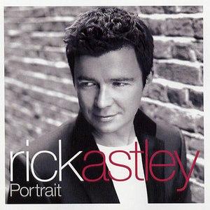 Rick Astley альбом Portrait