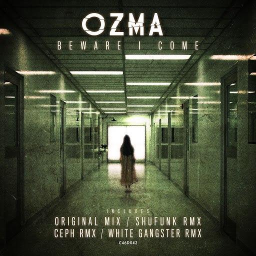 Ozma альбом Beware I Come