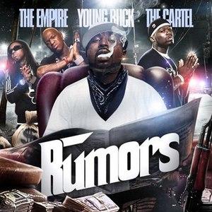 Young Buck альбом Rumors