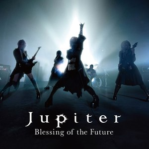 Jupiter альбом Blessing of The Future