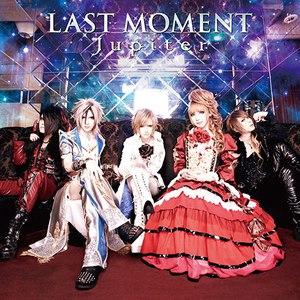 Jupiter альбом LAST MOMENT