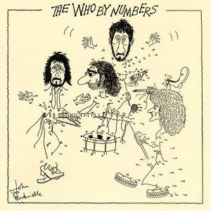 The Who альбом The Who by Numbers