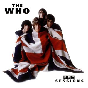 The Who альбом BBC Sessions
