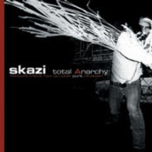 Skazi альбом Total Anarchy