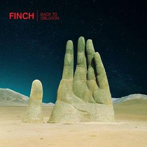 Finch альбом Back to Oblivion
