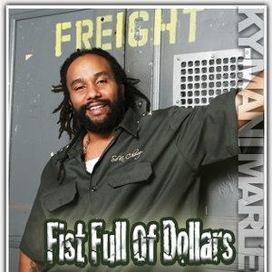 Ky-Mani Marley альбом Fist Full Of Dollars
