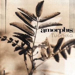 Amorphis альбом Tuonela