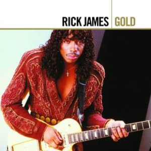 Rick James альбом Gold