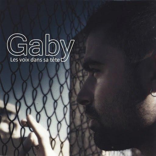 Gaby альбом Les Voix Dans Sa Tête