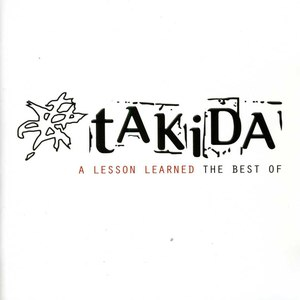 Takida альбом A Lesson Learned (The Best Of )