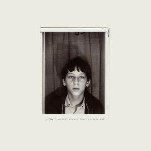 µ-Ziq альбом Somerset Avenue Tracks (1992-1995)
