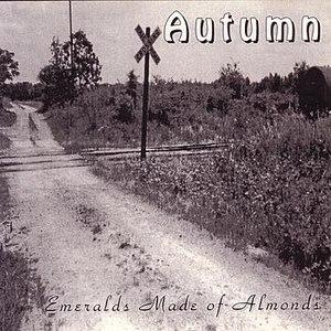 Autumn альбом Emeralds Made Of Almonds