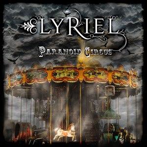 Lyriel альбом Paranoid Circus