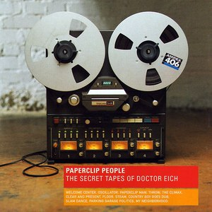 Paperclip People альбом The Secret Tapes of Dr. Eich