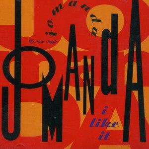 Jomanda альбом I Like It