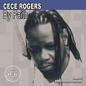 Ce Ce Rogers альбом By Faith