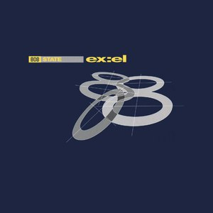 808 State альбом ex:el