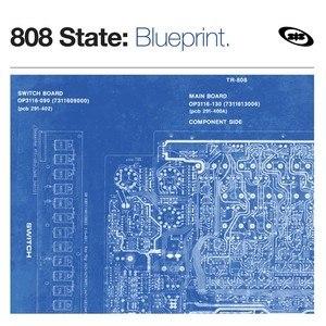 808 State альбом Blueprint