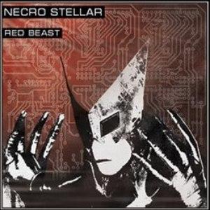 Necro Stellar альбом Red Beast