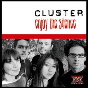 Cluster альбом Enjoy The Silence