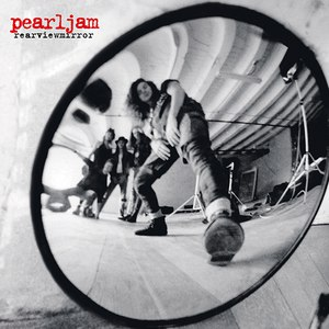 Pearl Jam альбом rearviewmirror (greatest hits 1991-2003)