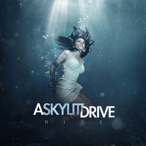 A Skylit Drive альбом Rise (Deluxe Version)