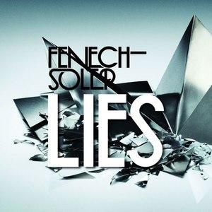 Fenech-Soler альбом Lies